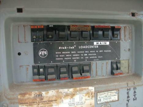 You Should Replace Obsolete Main Service Panels Roam Solar